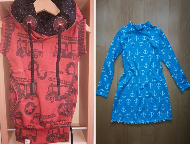 Versteigerung Kinderkleider von Nulis-Chinderchleider - Sternentaler